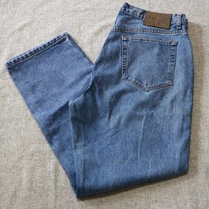 Calvin Klein Jeans Woman's 16 Double Stone Wash